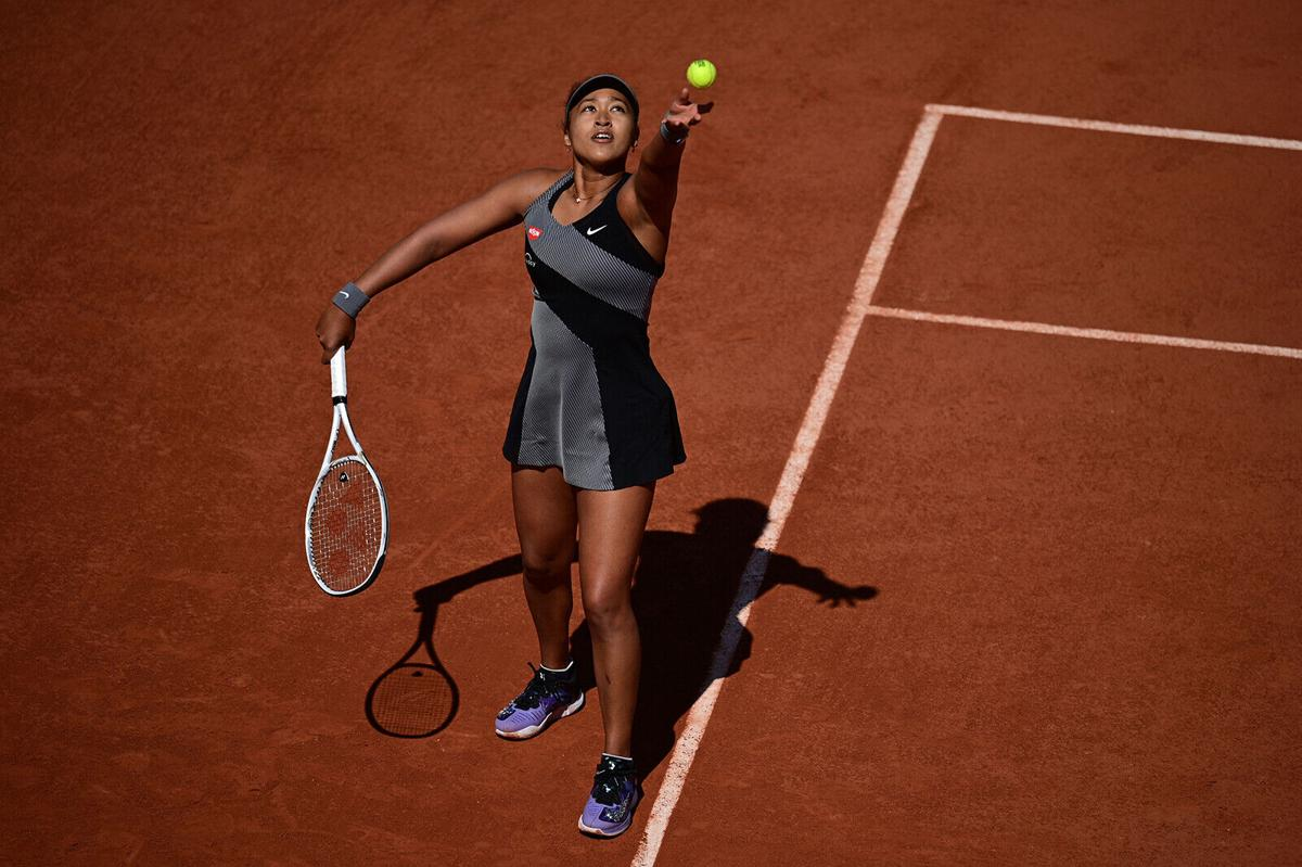 Naomi Osaka withdraws from French Open, citing her mental health