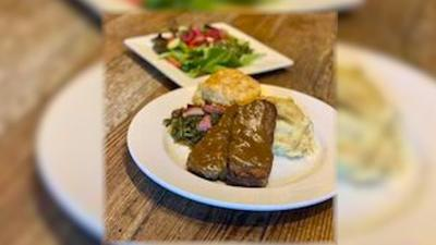 LOCAL LOOKOUT Columbia brewery serves free farm dinners to community