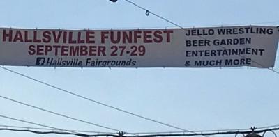 Jello wrestling event takes over conversation at Hallsville Funfest