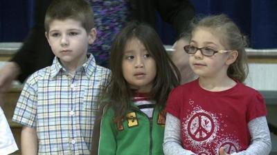 Mayor Declares Special Week for Parenting