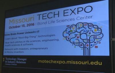 MU tech expo turns ideas into life changing products