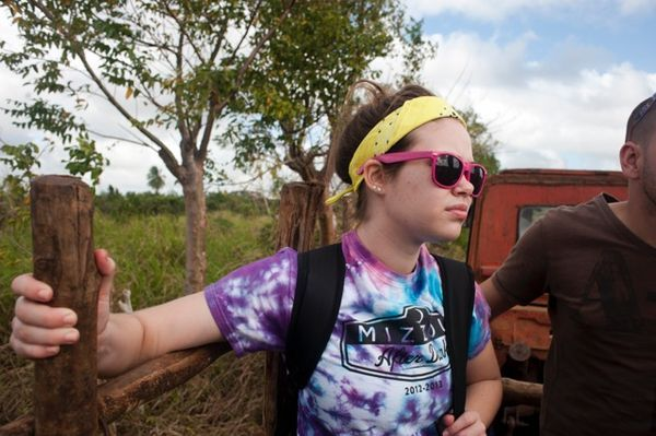 MU Students Return from Travel to Cuba