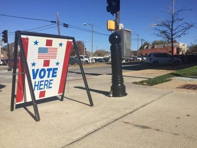 Technical problem changes election result in Clay County