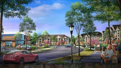 Columbia residents express concern over new development on west side of town