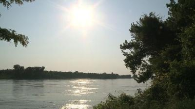Missouri River will remain at high level into December