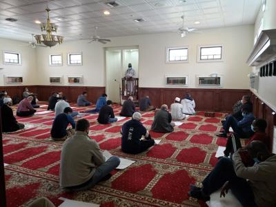 Islamic Center of Central Missouri