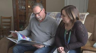 Columbia family offers support to others after losing loved one to overdose