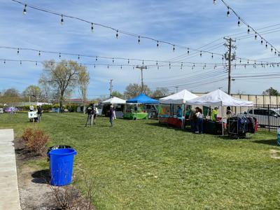Earth Day Celebrations at Logboat