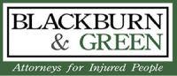 Blackburn & Green