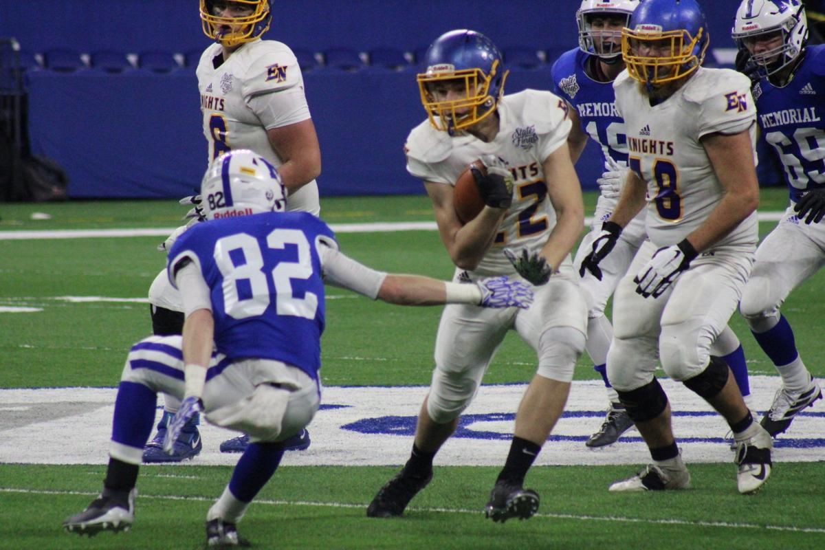 Knights ready for another deep run
