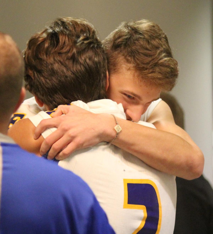 EN hug