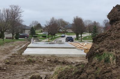 Cobblestone construction