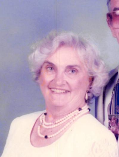 Irma Rockwell
