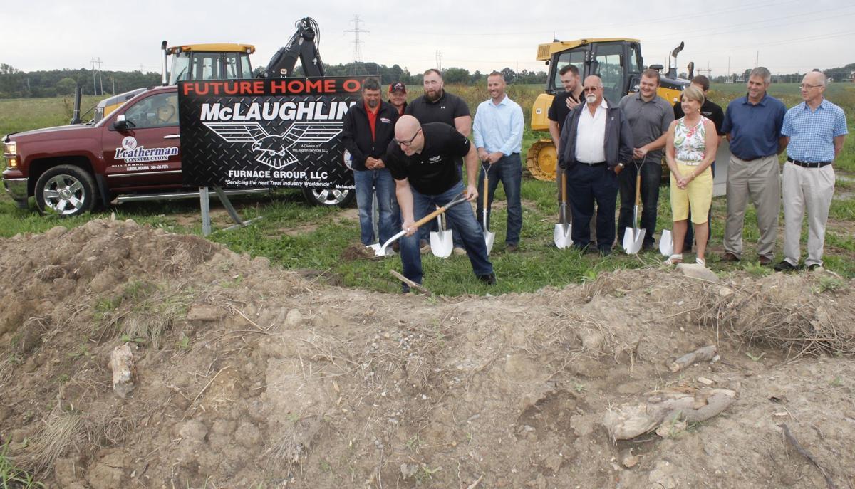 McLaughlin groundbreaking1