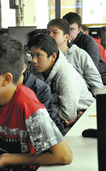 Carlex links careers to classroom