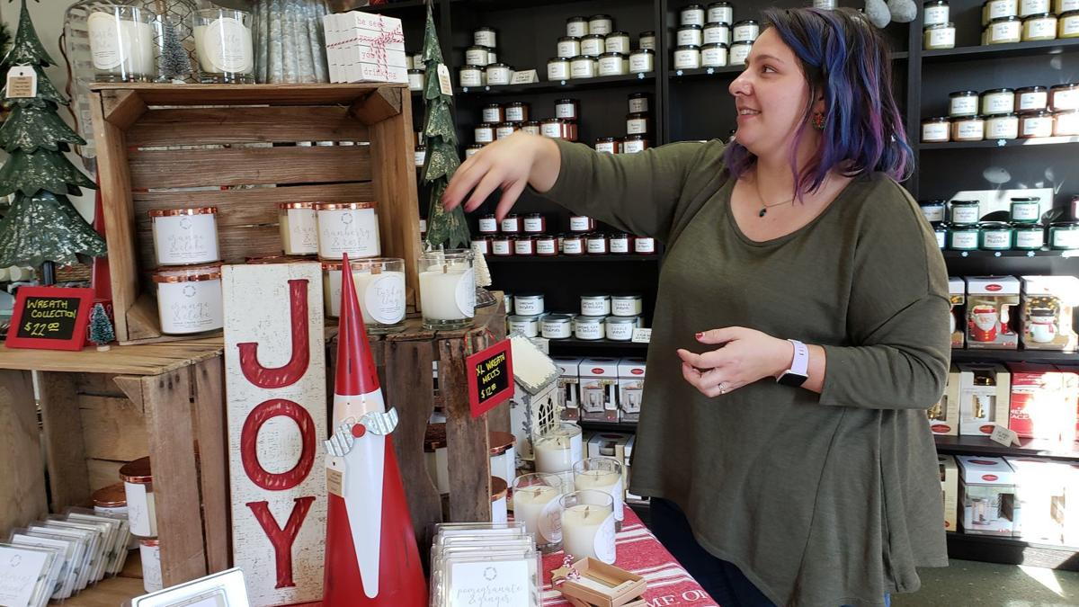 Shop hop draws buyers to Leo and Grabill retailers