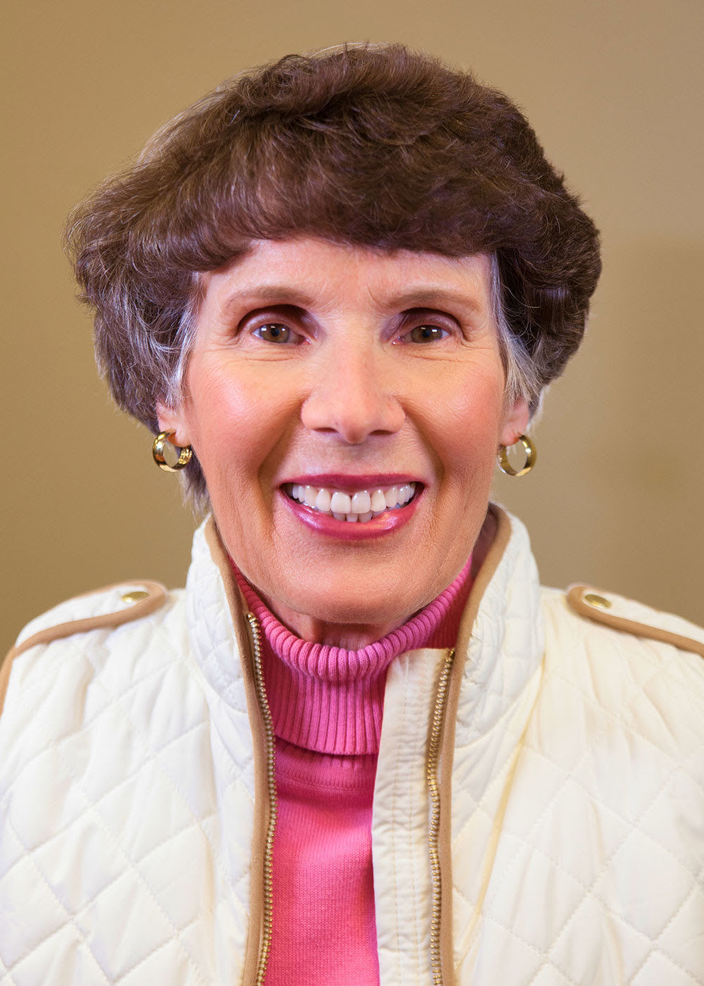 Morrow named community foundation board president