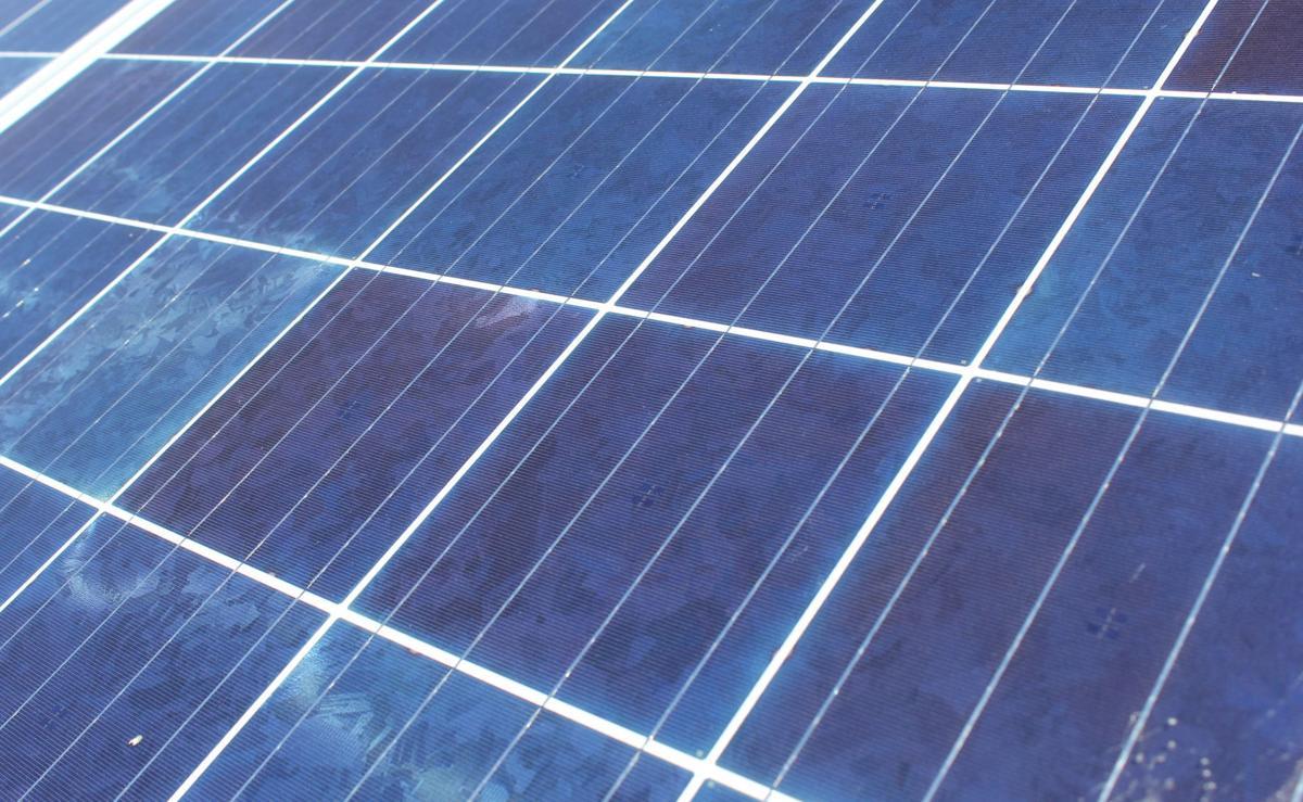LaOtto solar station