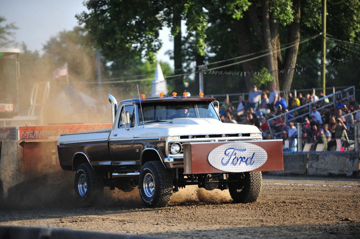 Engines revving for 2019 Arcola pull | Infortwayne | kpcnews com