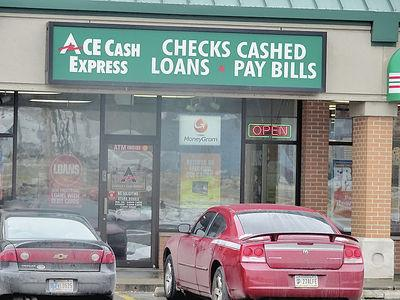 Payday lenders look to expand