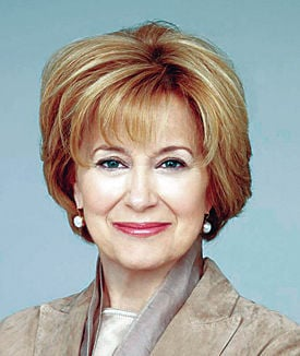Jane Pauley keynotes Tapestry event at IPFW