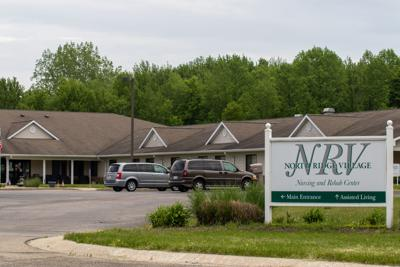 North Ridge Village Nursing home