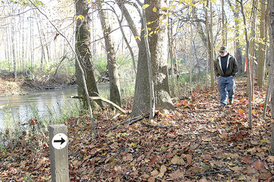 ACRES opens new Covell preserve
