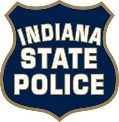 Indiana State Police badge logo