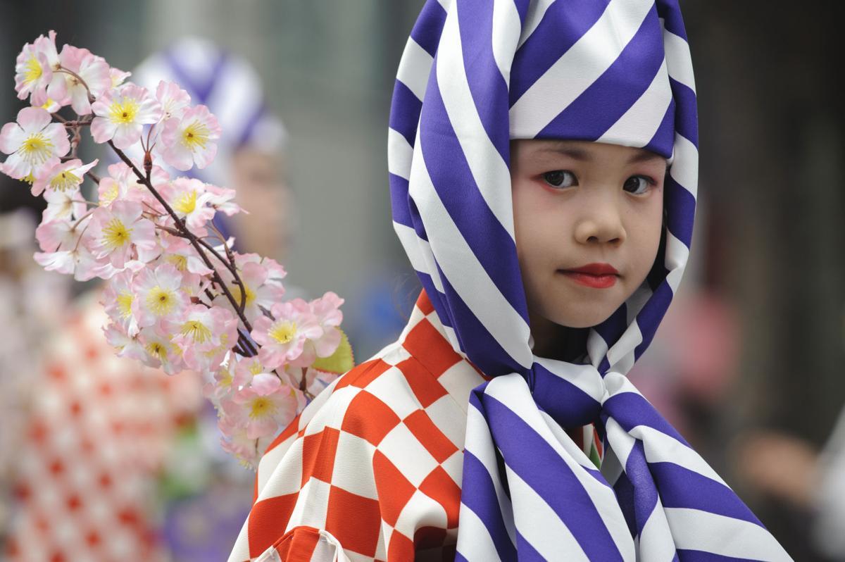 Nagoya Festival 2015 Japan Photographer