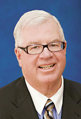 Eikenberry out as IPFW dean