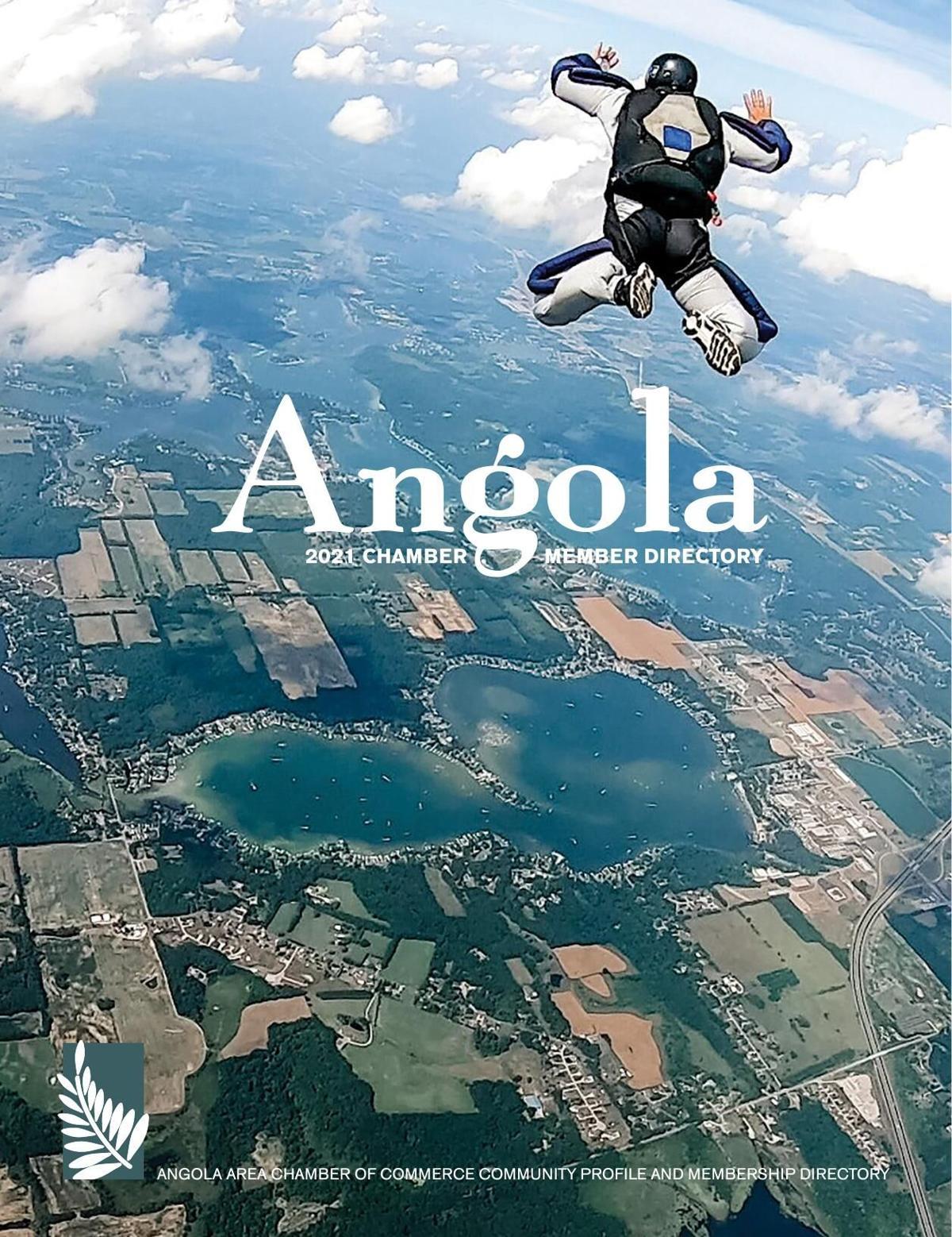 Angola Chamber 2021