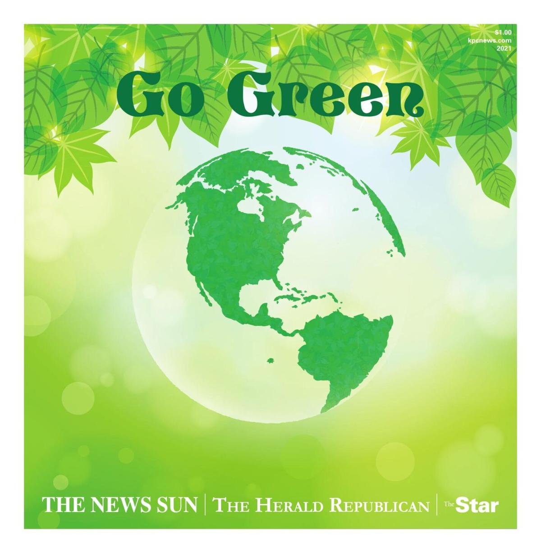 Go Green 2021