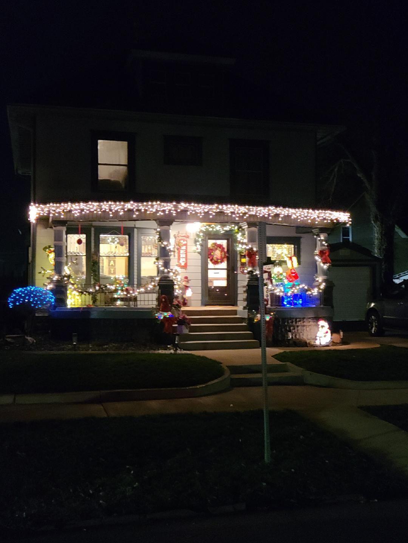 213 W. Mitchell Street Kendallville