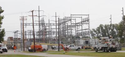 Kendallville substation