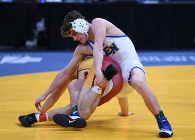 Sprague in fifth-place match