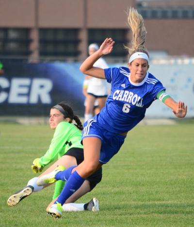 Girls soccer falls to No  2 Penn | Northwest | kpcnews com