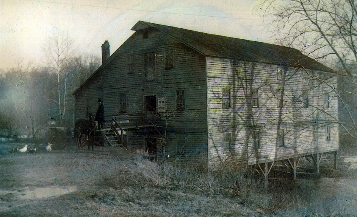 Stoner's Mill