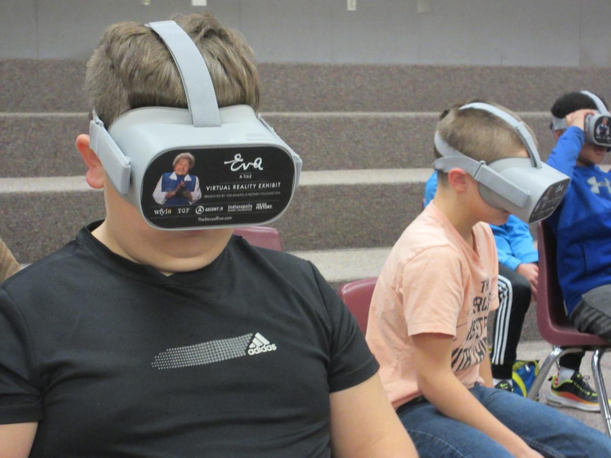 Virtual Auschwitz