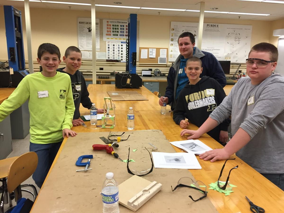 CN students win first in 4-H competition