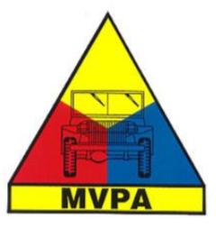 MVPA logo