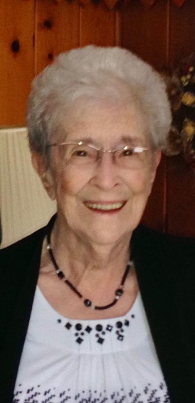 Betty Kellett