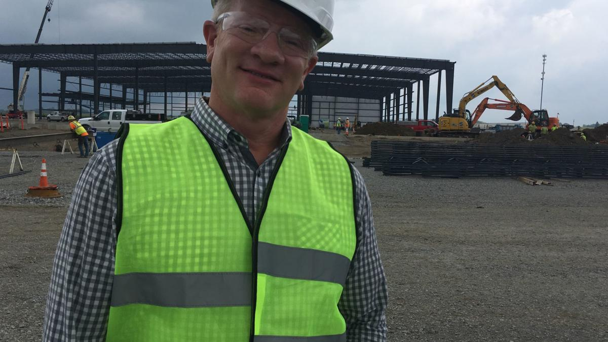 Brightmark Energy moving along on schedule with Ashley plant