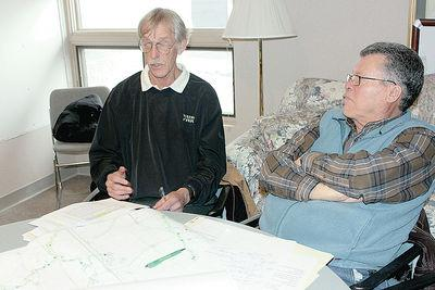 DNR offers pointers to county park board