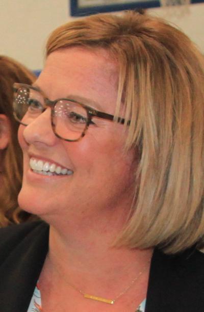 Sarah Payne