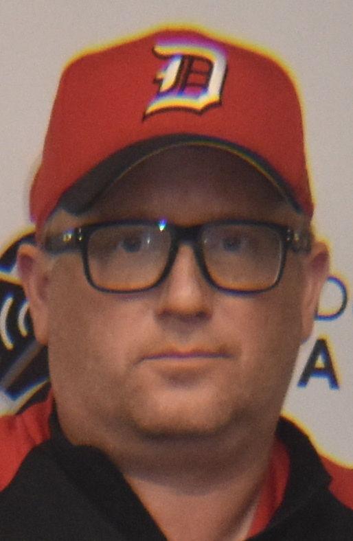DeKalb baseball coach resigns