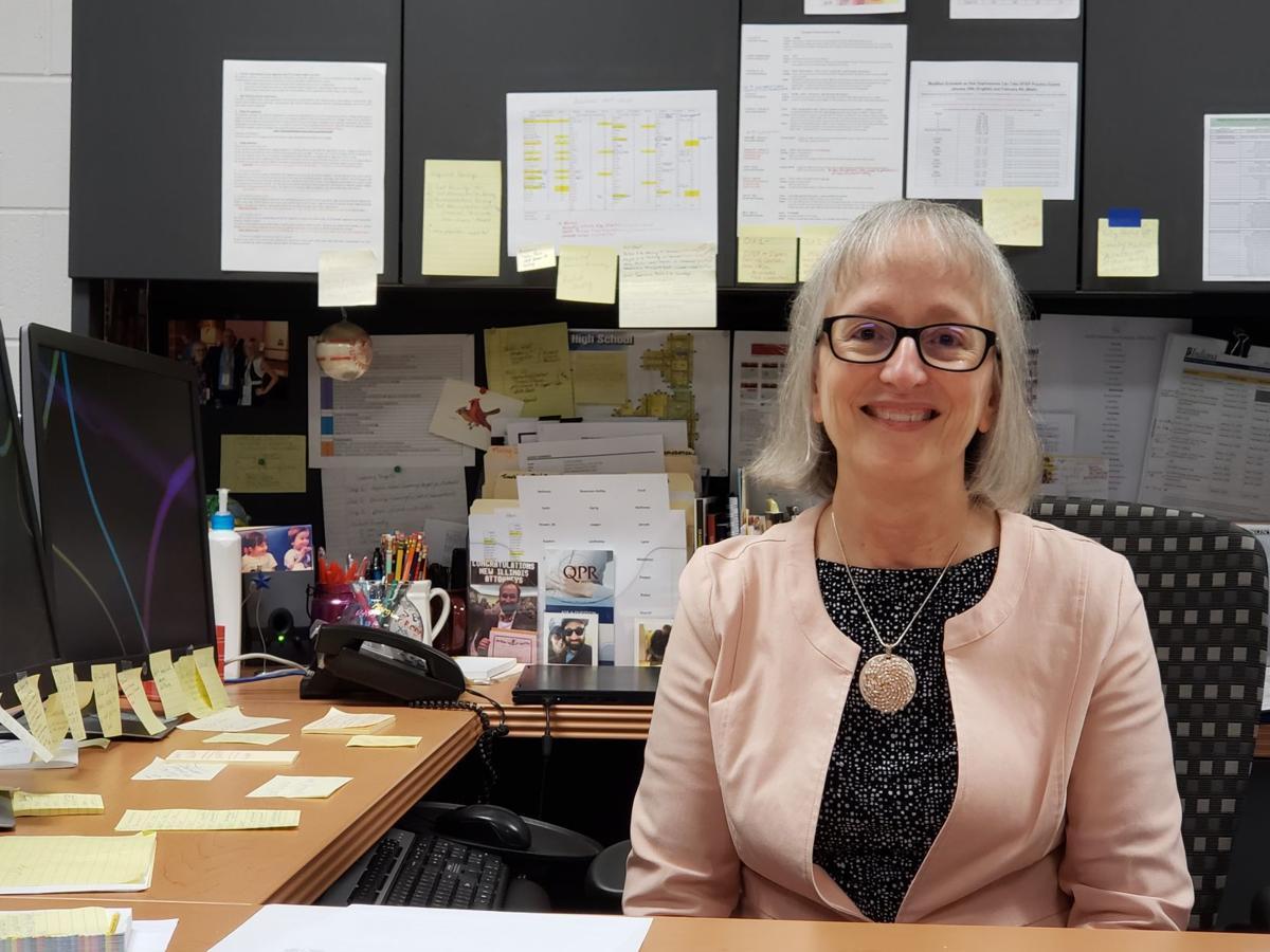 Homestead assistant principal