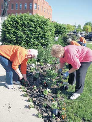 Angola Garden Club one of city\'s longest running groups   Latest ...