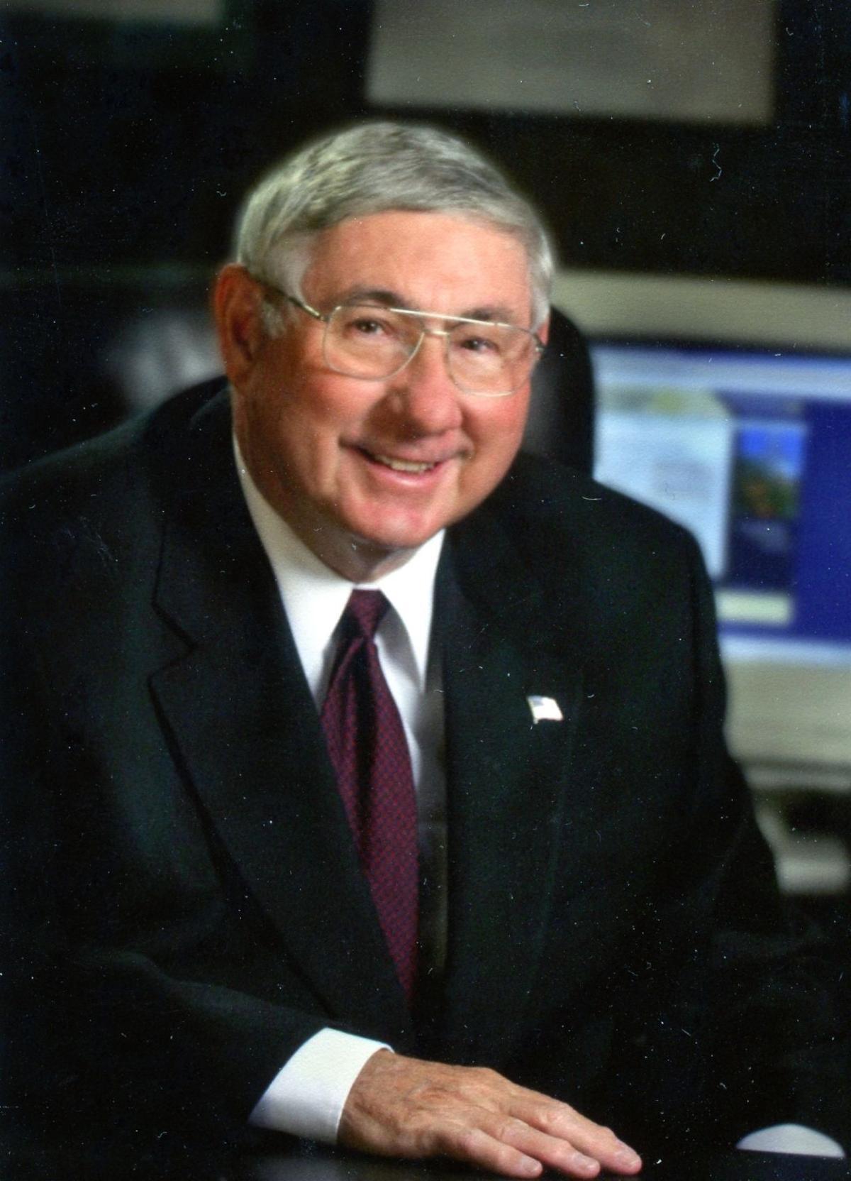 Roger Wertenberger tribute photo