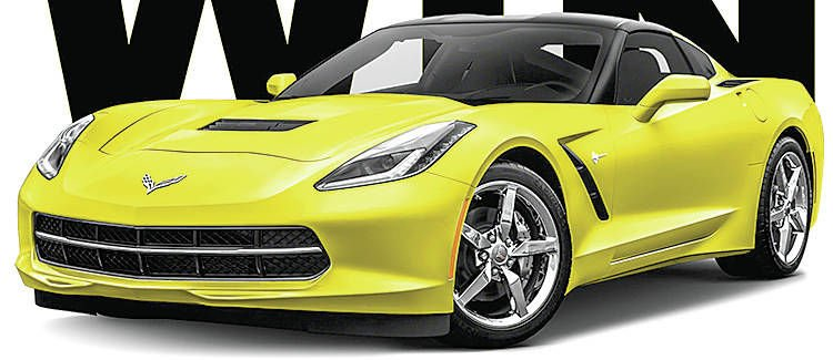 Museum selling tickets for new Corvette raffle | News