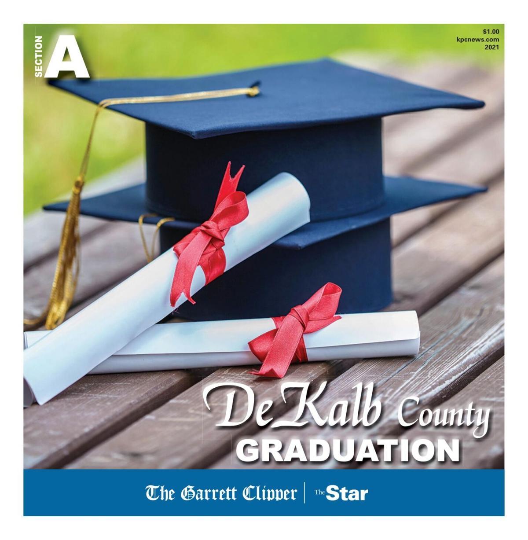 DeKalb Graduation 2021